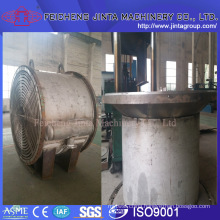 Stainless Steel Detachable Spiral Plate Heat Exchanger