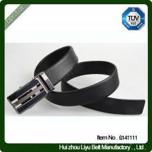 Cinturão de couro de couro de alta qualidade cinto de couro real CE ROHS SGS ISO certificado