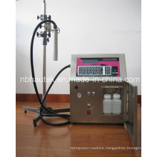 Low Cost Continuous Ink Jet Printer