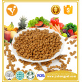 Manufacturers selling chicken flavor old dry dog food pet