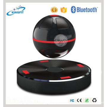 Alta qualidade de alta qualidade Floating Wireless Bluetooth Levitating Speaker
