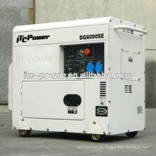 5kW pequeño sient diesel dínamo