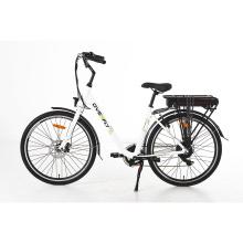 XY-Grace best electric commuter bike 2020