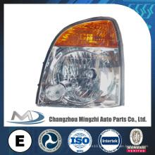 Acessórios Peças Auto Iluminação Automotiva Farol Eletrônico W / MOTOR HOLE W / O MOTOR