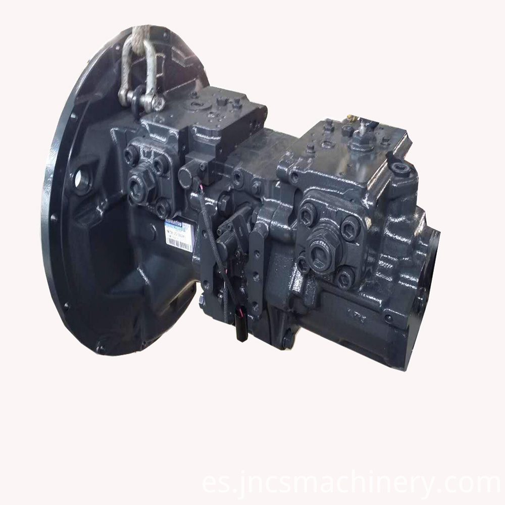PC400-7 pump assy 708-2L-00760