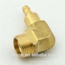 Brass metal hot forging part custom-made service factory