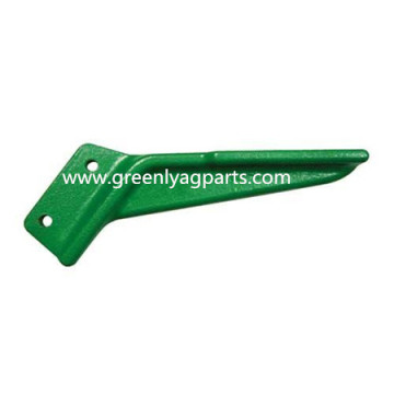 GB0241 A41692 John Deere Cast Guardia seme inferiore