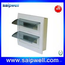 Boîte de distribution pour câbles extérieure, boîte de distribution électrique IP65