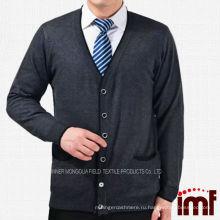 Рубашка с длинным рукавом для мужчин среднего возраста