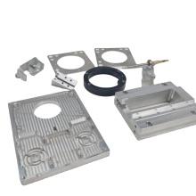 Custom  Laser Cut Plates Laser Cutting Stainless Steel Aluminum sheet metal laser cutting service