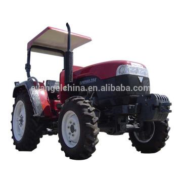 Cheap 4WD 35 caballo potencia Lutong pequeño tractor de granja M354 precio bajo para la agricultura