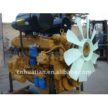Motor do gerador 10kw-200kw