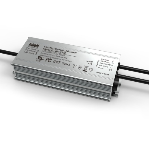 40W LED Fuente de alimentación LED Drivers