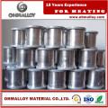 Swg 26 28 30 Fecral25 / 5 Fournisseur 0cr25al5 Fil à usage industriel