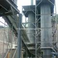 Vertical Shaft Lime Kiln For Quicklime Production Plant