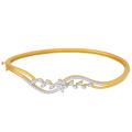 14k Gold Over 925 Silver Jewelry 925 Silver Bracelets
