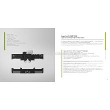 Porta-operador XIZI-super-con centro de abertura high-end sistema de porta