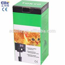 Repeller eletrônico Cat / Cat Ultrassônico repelente de pragas / repelente ultrassônico de pragas
