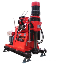 Soil Testing Drilling Rig with Drilling Depth 200m