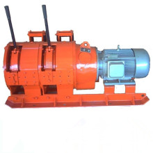 Underground Electric Mining Scraper Winch on sale