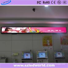 Крытый полный Цвет P6 светодиодный экран фиксированный 4mx3m