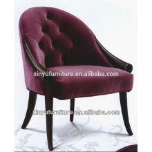 2015 Popular design Single sofa chair XY2499