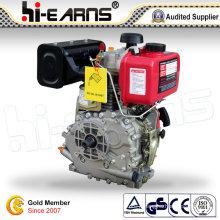 9HP Diesel Engine with Spline Shaft Featured with Rotavator (HR178F)
