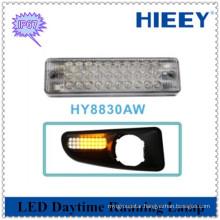 LED daytime running light E-MARK approval daytime running lamp for truck