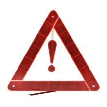 Предупреждающий треугольник из светоотражающего материала