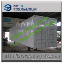 50000 L Mobile Tankstelle Container