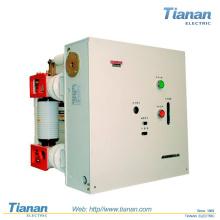 12kv, 630-3150A Vacuum Circuit Breaker / Spring Operated / Indoor