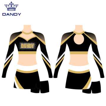 Disfraz All Star Cheer Crop Top