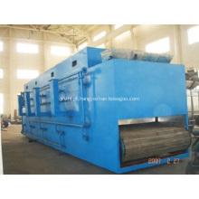 Secador de cinto de lodo de baixo custo / DW