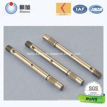 China Supplier CNC Machining Precision Linear Motor Shaft