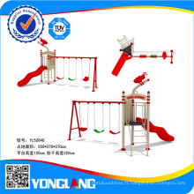 Chine Professionnel Fabricant Outdoor Playground