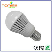 5W B22, Пластиковый LED лампа E27