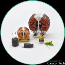 FCT677 DIP common mode Choke coils Toroidal inductor