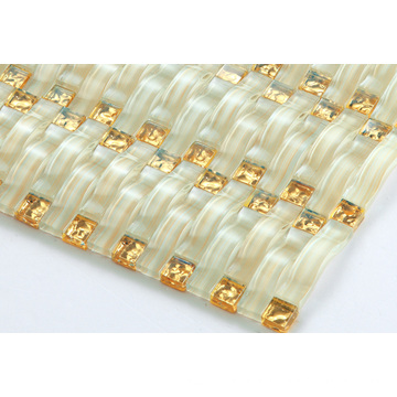 Mosaic Glass Wall Tile (HGM260)