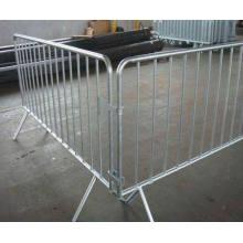 Barrières à commande contrôlée Clôtures portatives