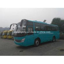 China 9 Meters Passenger Van with 37-43 Seats