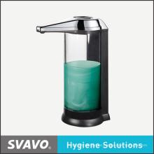 Dispensador automático de jabón líquido de mano 500ml