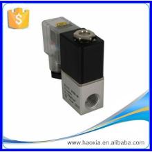 China direkt wirkende Gas-Magnetventil mit Aluminium-Material 2V025-08