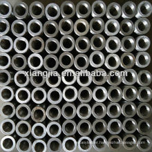 Manufacture price Asia standard rebar coupler & rolling straight thread sleeve