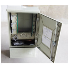 FTTH Cabinets and Accessories- 96 Cores Cabinets Outdoor
