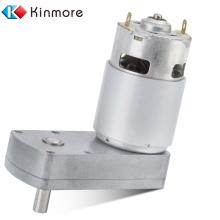 Motor de engranaje rostizador de alto torque de 12 V CC