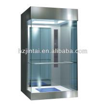 Hangzhou OTSE elevator,passenger small machine room department elevator