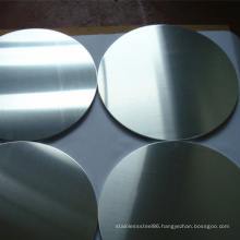 201 Grade Stainless Steel Circle with High Quality and Best Price