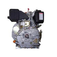 4 PS Dieselmotoren, luftgekühlter Einzylinder