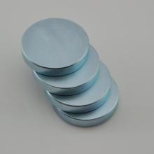 Rare Earth Permanent Neodymium Magnet Round