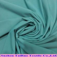 Poliéster Microfiber Pongee Fabric para têxteis lar